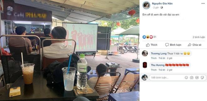 Ban gai Van Hau sang Philippines xem U22 Viet Nam dau Thai Lan hinh anh 6