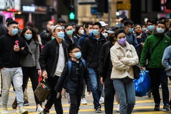 An chung noi lau co lam tang nguy co nhiem virus corona? hinh anh 1 AFP.jpg