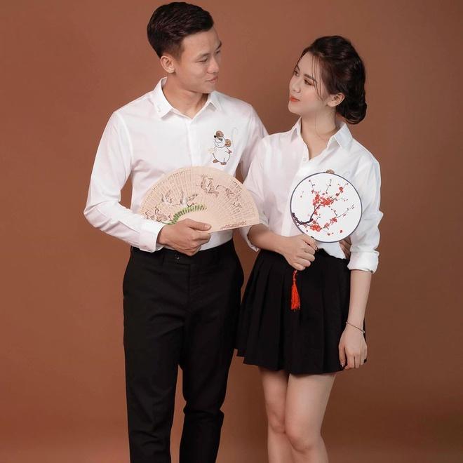 Duc Chinh, Van Thanh khoe anh ngot ngao ben ban gai trong Valentine hinh anh 4 quengochai3_84595989_2689983951120466_106415380836874787_n.jpg