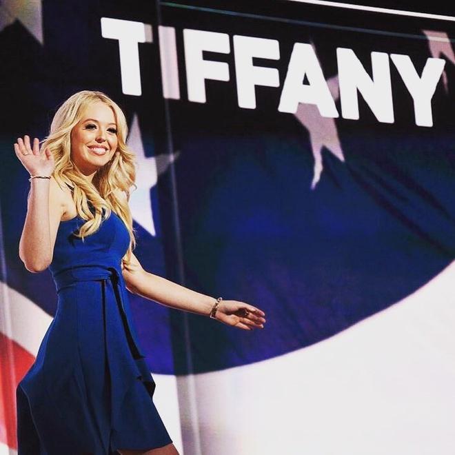 Tiffany Trump anh 7