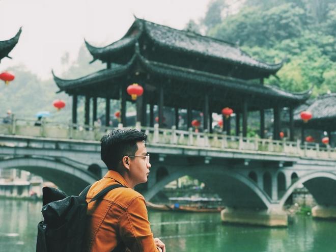 #Mytour: Tan huong tron ven Phuong Hoang Co Tran voi nhung meo sau hinh anh