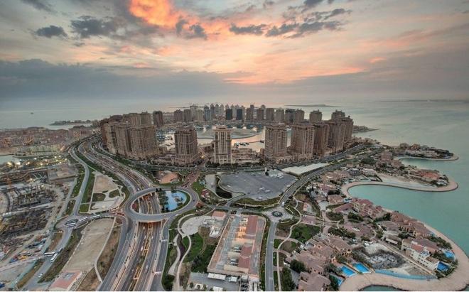 Qatar - dia diem to chuc World Cup 2022 co gi dang den? hinh anh