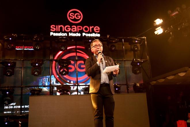 du lich singapore anh 1