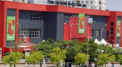 TGDD rut 22 cua hang khoi Big C: Can cam on nguoi Thai hinh anh