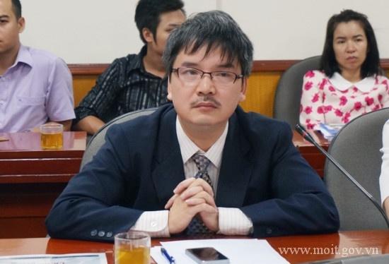 Bo Cong Thuong: Vinaxuki la bai hoc dat gia trong dau tu hinh anh 1