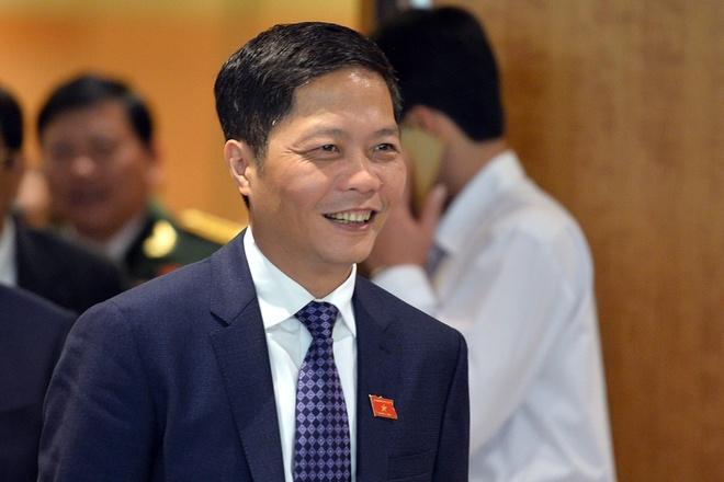 Bo Cong Thuong tai cau truc bo may hinh anh