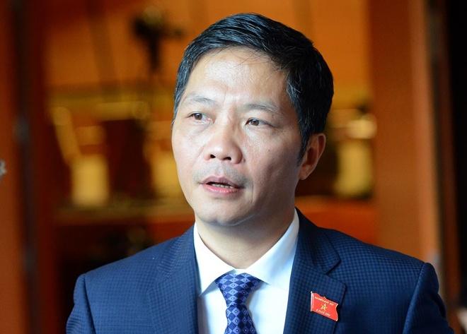 7 vu, cuc truong cua Bo Cong Thuong di dau sau khi tinh gon? hinh anh