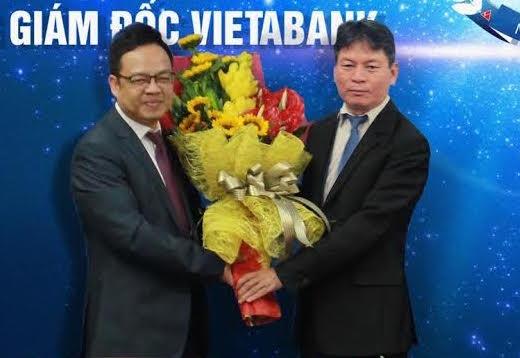 VietABank co Tong giam doc moi hinh anh 1