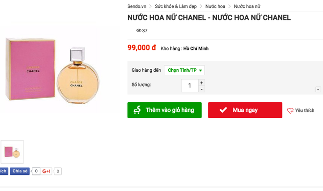 Rolex 200.000 dong, Chanel 99.000 dong ngap cho dien tu Viet hinh anh 1