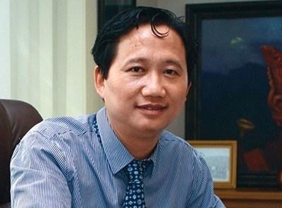 Trinh Xuan Thanh tung duoc quy hoach lam thu truong hinh anh