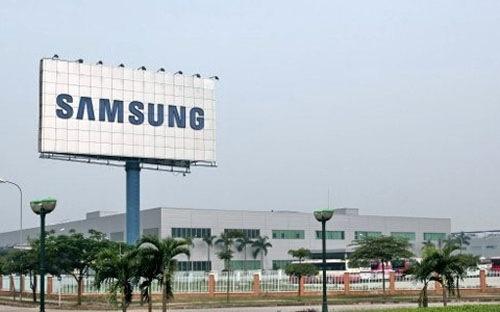 Rot them 2,5 ty USD, Samsung xin uu dai vuot khung hinh anh 1