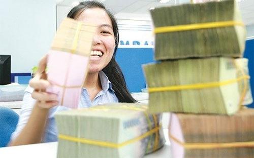 Thang dau nam Chinh phu vay no hon 600 trieu USD hinh anh