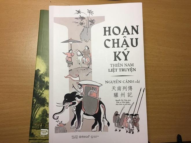 Cuốn tiểu thuyết lịch sử chương hồi đầu tiên ở Việt Nam