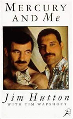 Hoi uc ve thu linh Queen Freddie Mercury cua nguoi tinh dong tinh hinh anh 1