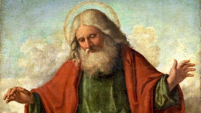 Lịch sử 4.000 năm của Thượng Đế như thế nào?