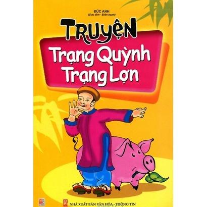 Tet Ky Hoi,  tieu lam,  truyen lon,  trang lon,  trang quynh anh 1