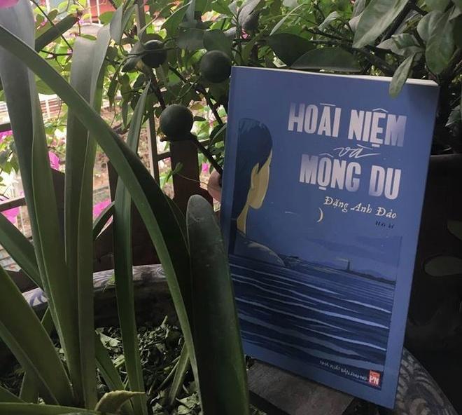 Dang Anh Dao,  Dang Thai Mai,  Hoai niem va mong du,  Pham Hong Cu anh 1