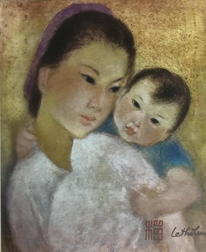 Phu nu Viet Nam quyen ru nhu the nao qua goc nhin hoa si Dong Duong? hinh anh 6