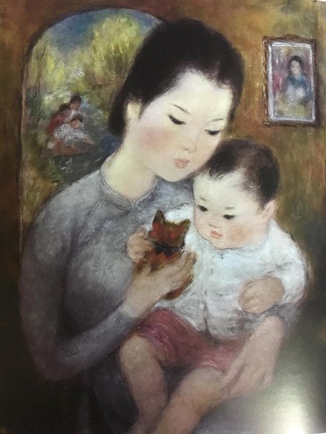 Phu nu Viet Nam quyen ru nhu the nao qua goc nhin hoa si Dong Duong? hinh anh 8