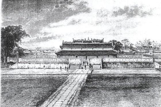 Ha Noi chi nam,  Nguyen Ba Chinh,  Nui Nung,  Hoang Dieu,  Cot Co anh 1