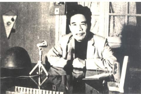Ta Quang Buu,  Chomsky,  Bo truong Quoc phong Viet Nam anh 1