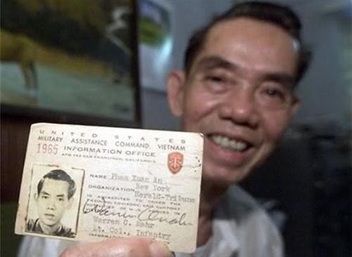 Nhà tình báo Phạm Xuân Ẩn săn được nguồn tin độc bằng cách nào?