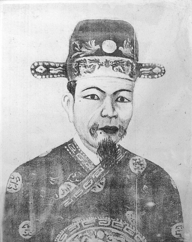 Pham Dinh Ho,  Vu trung tuy but,  gian lan thi cu,  khoa cu xua anh 2