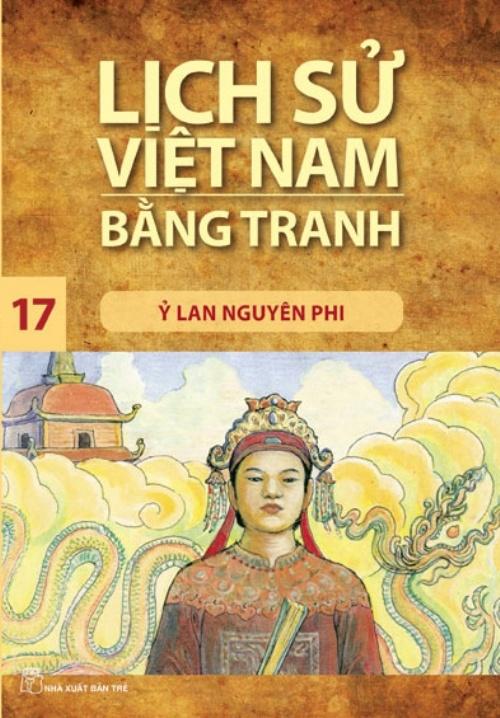 Nguyen phi Y Lan,  Ly Thanh Tong,  Ly Nhan Tong,  Thanh Thai,  hoang tu Can Duc anh 1