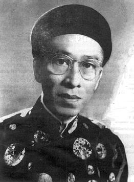 Nguyen Hien Le,  tho Tet,  Hoi ky Nguyen Hien Le anh 1