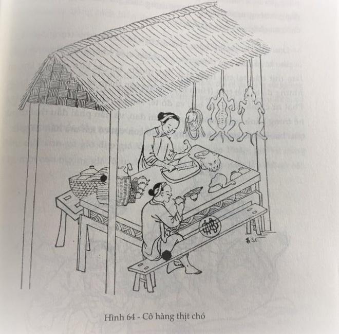 Loi song cua nguoi mien Bac qua goc nhin nha nghien cuu Phap hinh anh 2 Sach.jpg