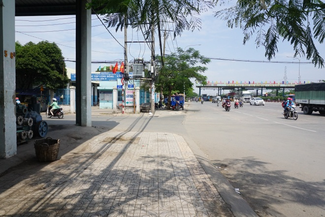 me chet con dong thai vi cuop giat anh 3