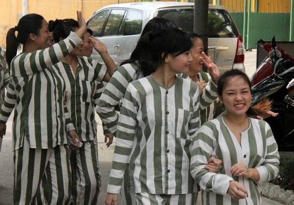 Vu giet vo o trai giam Z30D: Dung de 'phong hanh phuc' bi loi dung hinh anh