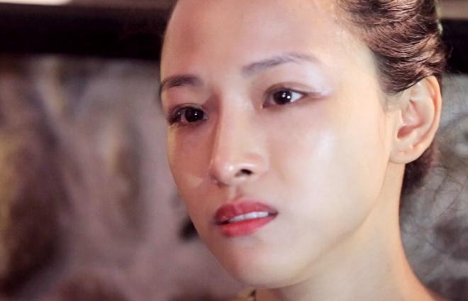 Hoa hau Phuong Nga: 'Toi da qua ao tuong ve ban than' hinh anh