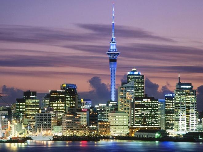 Nhung dieu khong phai ai cung biet ve New Zealand hinh anh 6
