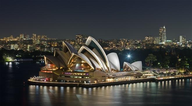 Trac nghiem: Nhung dieu thu vi ve Australia hinh anh
