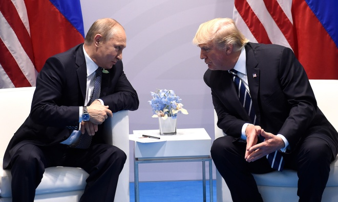 Nga 'trach' Trump moi Putin tham My roi khong xuc tien hinh anh