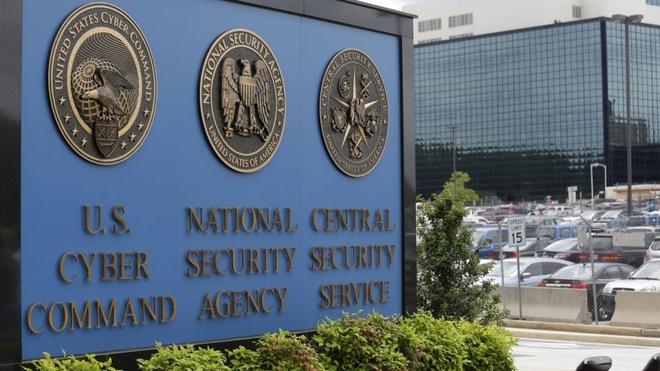 NSA thu thap 500 trieu cuoc goi trong nam 2017, gap 3 nam 2016 hinh anh