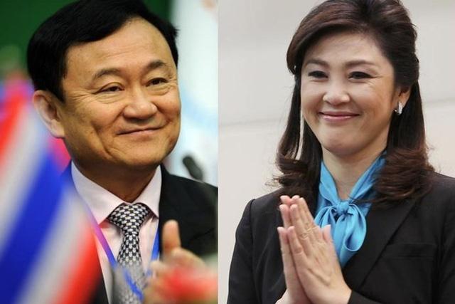 Thanh vien dang Pheu Thai sang Singapore gap anh em Thaksin hinh anh