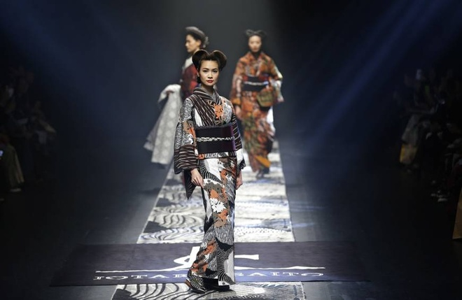nghe may kimono Nhat truyen thong anh 2