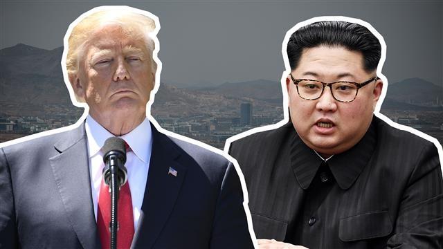 Dam phan My - Trieu ra sao sau khi Trump tu bo thoa thuan Iran? hinh anh