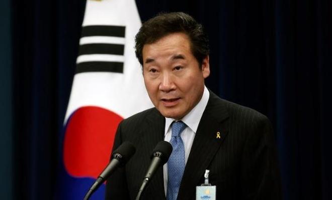 Thu tuong Han Quoc: Tong thong Trump co 'giac quan thu 6' hinh anh