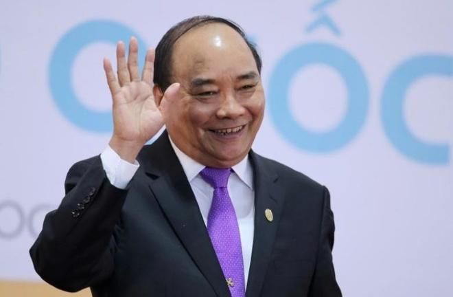 Thu tuong lan thu 2 du Hoi nghi Thuong dinh G7 mo rong hinh anh