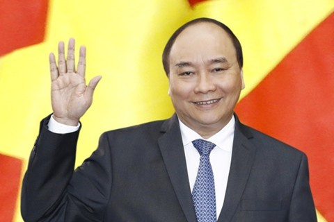Thu tuong len duong du Hoi nghi G7 mo rong va tham Canada hinh anh