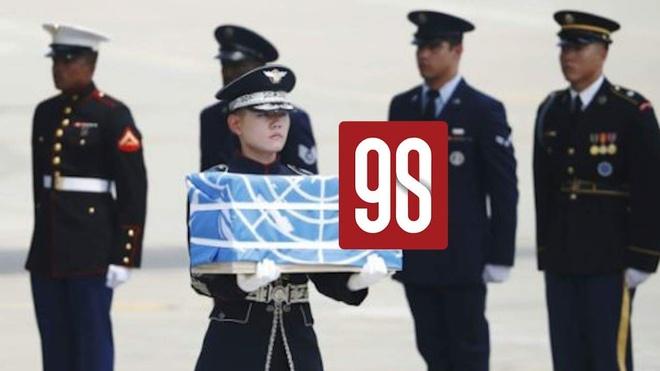 90s: Linh My tu tran tai Trieu Tien chua the yen nghi sau 65 nam hinh anh