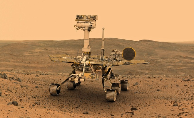 Bao cat Sao Hoa lam te liet robot tham hiem tu hanh NASA hinh anh 2