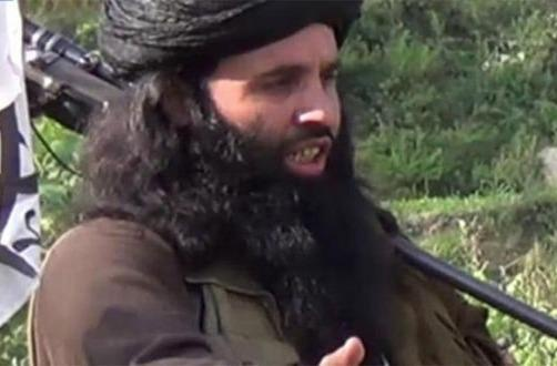 Afghanistan xac nhan mot thu linh Taliban da bi tieu diet hinh anh