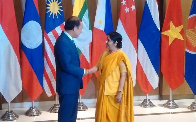 An Do - ASEAN day manh lien ket bien nham phat trien kinh te hinh anh 2