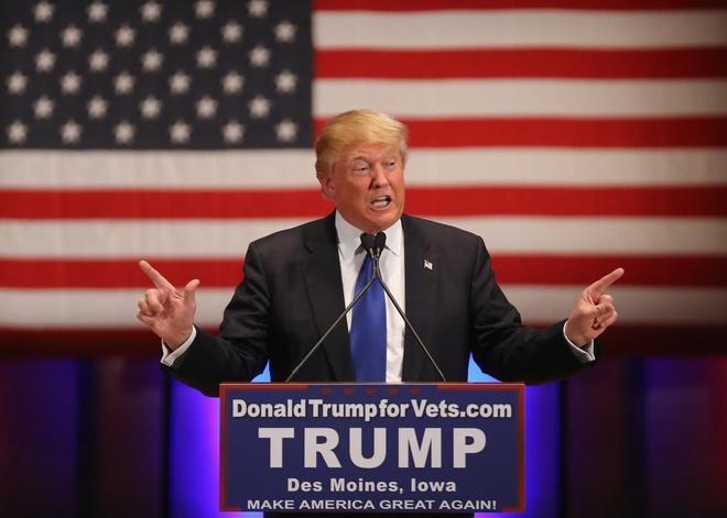 Anh em tai phiet Koch: Thue thuong mai cua Trump rat co hai ve lau dai hinh anh 2