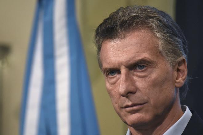 Khung hoang kinh te, Argentina hoi IMF giai ngan goi vay 50 ty USD hinh anh