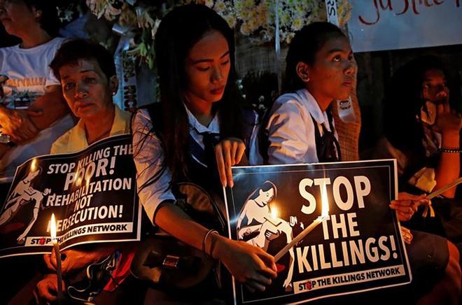 TT Duterte: Nguoi ban Donald Trump lam kinh te Philippines bat on hinh anh 2
